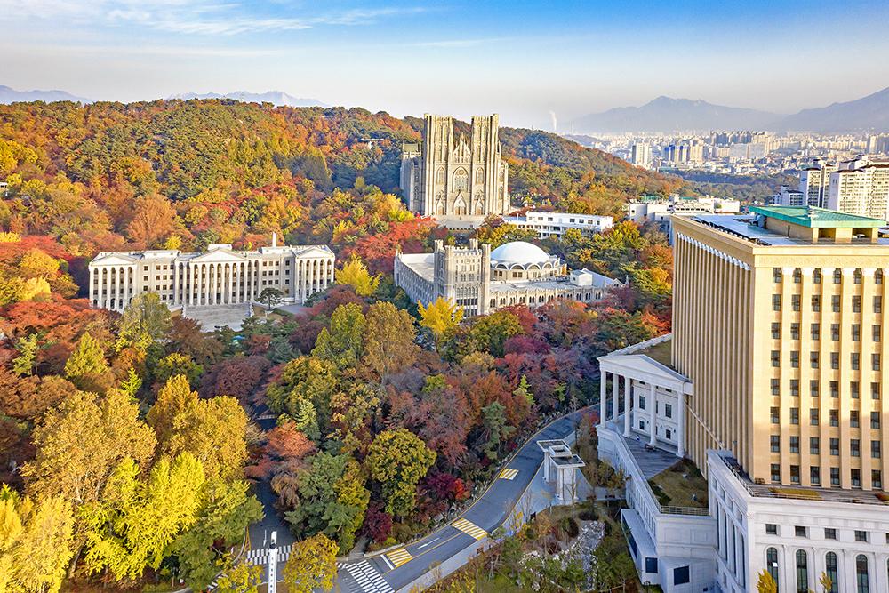 Kyung Hee University Seoul Campus