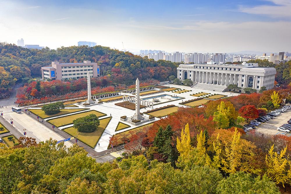 Kyung Hee University Global Campus